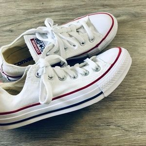 Converse Chuck Taylor Low top Allstar Sneakers